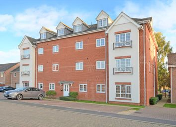 Thumbnail 2 bed flat for sale in Squirrel Court, Woodland Walk, Aldershot, Hampshire
