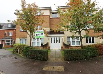 Thumbnail 2 bed flat to rent in Lincoln Way, North Wingfield, Chesterfield, Derbyshire