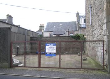 Thumbnail Land for sale in Crawford Street, Millport, Isle Of Cumbrae