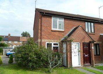 Thumbnail 2 bedroom property to rent in Tanyard Close, Horsham
