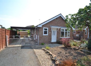 Thumbnail 2 bedroom detached bungalow for sale in White Furrows, Cotgrave, Nottingham