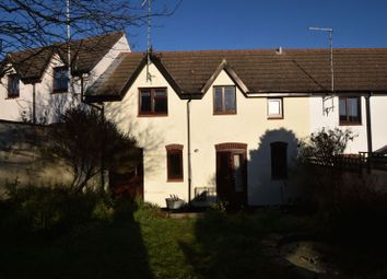 Thumbnail 2 bedroom end terrace house to rent in Garrow Close, Brixham