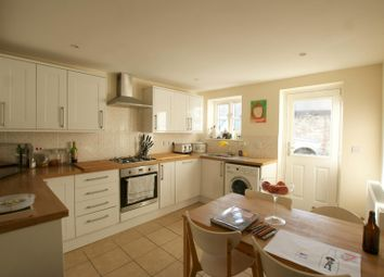 Thumbnail 4 bed detached house to rent in The Mews, Riders Lane, Havant