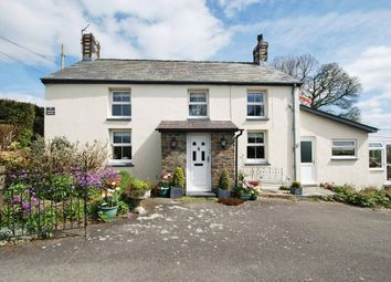 Thumbnail 4 bed country house for sale in Talsarn, Near Lampeter, Ceredigion