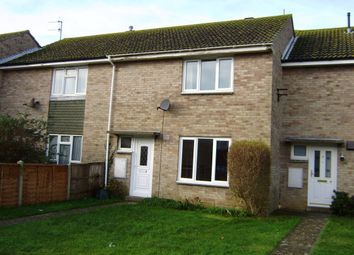 Thumbnail 2 bedroom terraced house to rent in Louviers Road, Weymouth