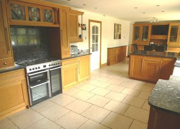 Thumbnail 5 bedroom detached house for sale in Voltigeur Drive, Hart, Hartlepool