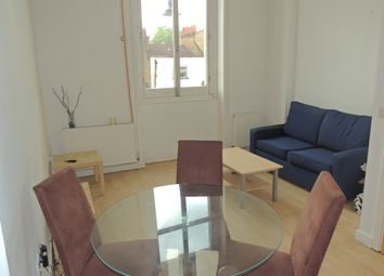 Thumbnail 1 bed flat to rent in 234 Kingsland Road, London