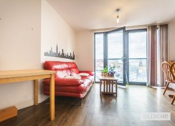 Thumbnail 2 bed flat to rent in Southside, St. John's Walk, Birmingham