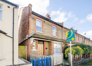 Thumbnail 3 bed end terrace house to rent in Sherwood Road, South Harrow