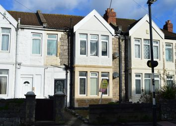 1 bed flat for sale in Locking Road, Weston-Super-Mare BS23