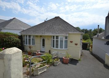 Thumbnail 3 bed detached bungalow for sale in First Avenue, Billacombe, Plymouth, Devon