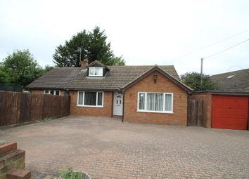 4 bed bungalow for sale in Green End Street, Aston Clinton, Aylesbury HP22