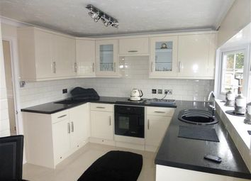 Thumbnail 2 bedroom mobile/park home for sale in Thorney Road, Eye, Peterborough