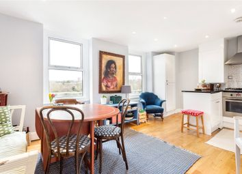 Thumbnail 2 bedroom flat for sale in Messina Avenue, West Hampstead, London