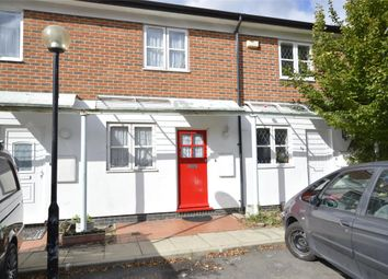 Thumbnail 2 bedroom terraced house for sale in Pageant Avenue, London