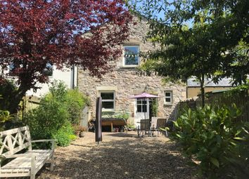 Thumbnail 4 bed country house for sale in Raines Road, Giggleswick, Settle