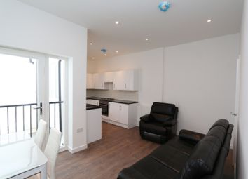 Thumbnail 2 bed duplex to rent in Homer Street, London W1, London