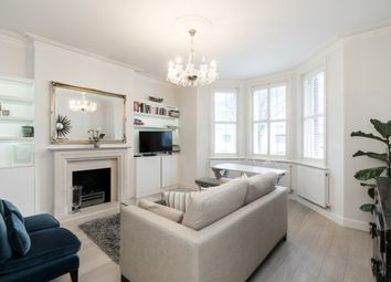 Thumbnail 2 bed flat to rent in Delaware Mansions, Delaware Road, London