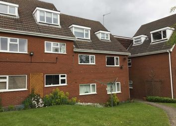 Thumbnail 2 bedroom flat for sale in High Street, Pensnett, West Midlands