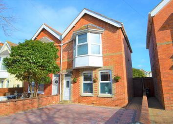3 bed semi-detached house for sale in Dorchester Road, Weymouth DT4