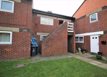 Thumbnail 1 bedroom flat for sale in Guildford Road, Preston