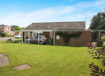Thumbnail 3 bedroom detached bungalow for sale in Oaken Grove, Haxby, York