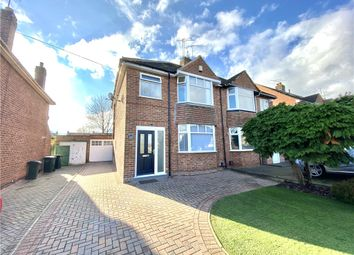 3 bed semi-detached house for sale in Kenpas Highway, Styvechale, Coventry CV3