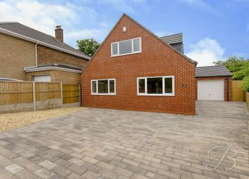 Thumbnail 4 bed detached house for sale in West Bank Wynd, Mansfield
