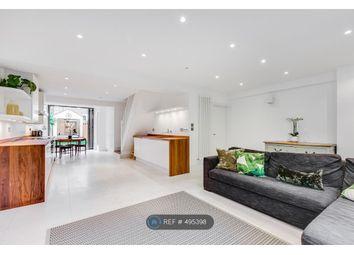 2 bed maisonette to rent in Elizabeth Avenue, London N1