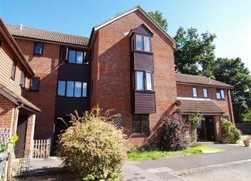 Thumbnail 1 bed flat for sale in Timbermill Court, Haslemere, Surrey