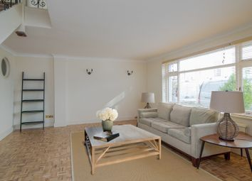 Thumbnail 3 bedroom property to rent in Montagu Mews West, London