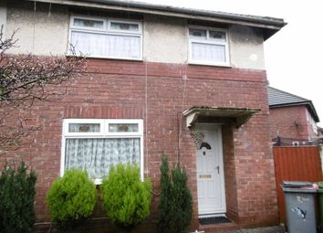 Thumbnail 3 bed semi-detached house for sale in Vernon Avenue, Wallasey, Wirral