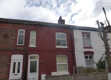 Thumbnail 1 bed property to rent in Lime Street, Ellesmere Port