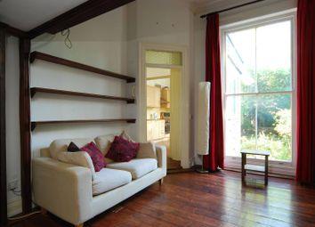 Thumbnail Studio to rent in Argyle Road, West Ealing