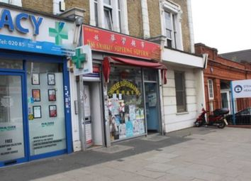 Thumbnail Retail premises for sale in The Grove, London