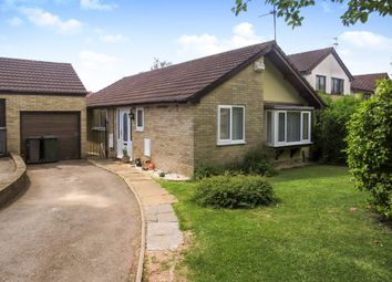 Thumbnail 3 bed detached bungalow for sale in Oakford Close, Pontprennau, Cardiff