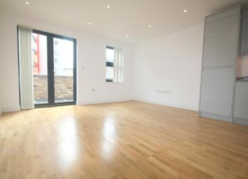 Thumbnail 2 bed flat to rent in Oratory Apartments, Canning Town