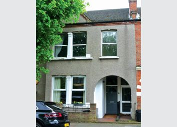 Thumbnail 4 bed flat for sale in First Floor Flat, 43 Welham Road, Streatham