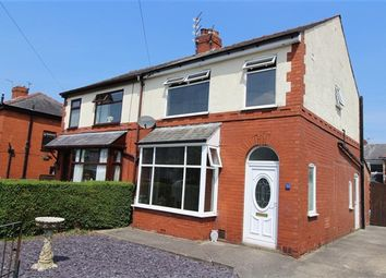 Thumbnail 3 bed property for sale in Aldwych Drive, Preston