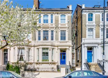 Thumbnail 1 bedroom flat for sale in Cambridge Gardens, London