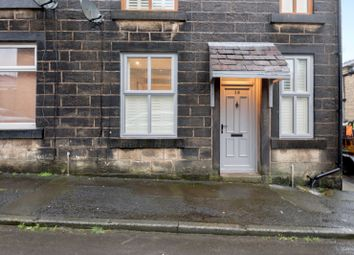 2 bed end terrace house for sale in Holt Street West, Ramsbottom BL0
