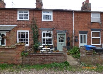 Thumbnail 2 bed cottage to rent in New Road, Ravensmere, Beccles