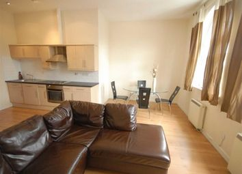 Thumbnail 2 bed flat to rent in Dickenson Road, Manchester, Greater Manchester