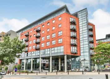 1 bed flat for sale in West One City, 10 Fitzwilliam Street, Sheffield, South Yorkshire S1