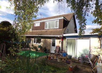 Thumbnail 5 bed semi-detached house for sale in Rowan Drive, Silverdale, Nottingham, Nottinghamshire