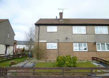 Thumbnail 1 bedroom flat for sale in Gilbert Circle, Dumfries
