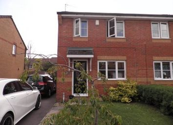 Thumbnail 3 bed property to rent in Old Forge Way, Peasedown St John, Bath
