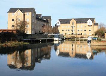 Thumbnail 3 bed flat to rent in The Old Flour Mills, Buckden