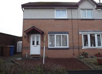 Thumbnail 2 bed property to rent in Caledonian Court, Falkirk