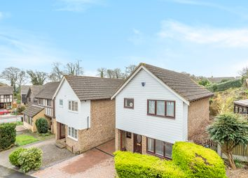 Thumbnail 3 bed detached house to rent in The Beams, Maidstone